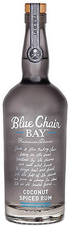 Blue Chair Bay Rum Coconut Spiced